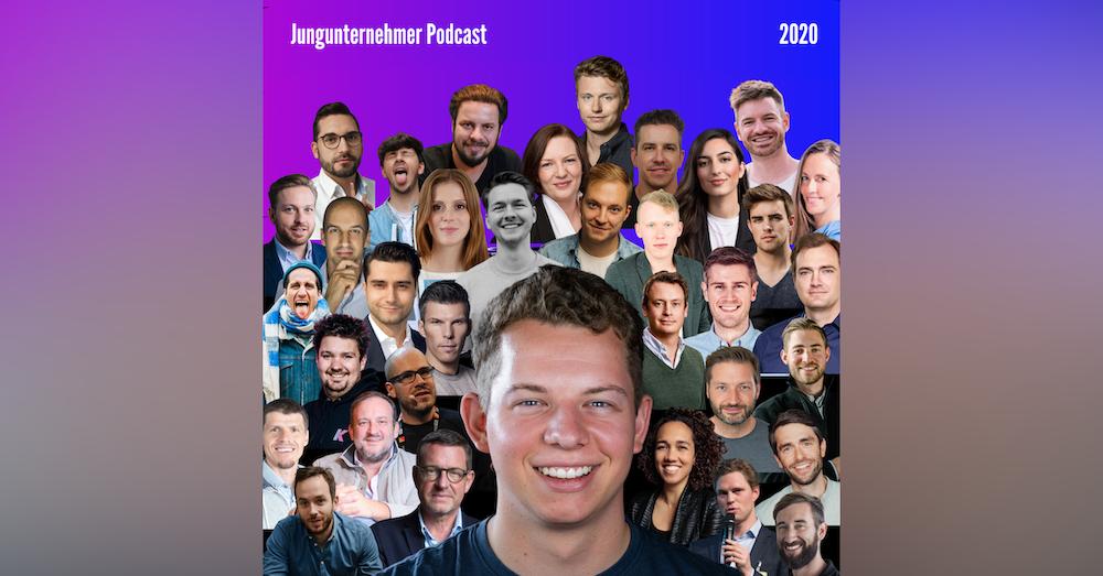 Amazon, Tesla, Bitcoin, Insolvenzen in 2020   Startup Briefing KW53