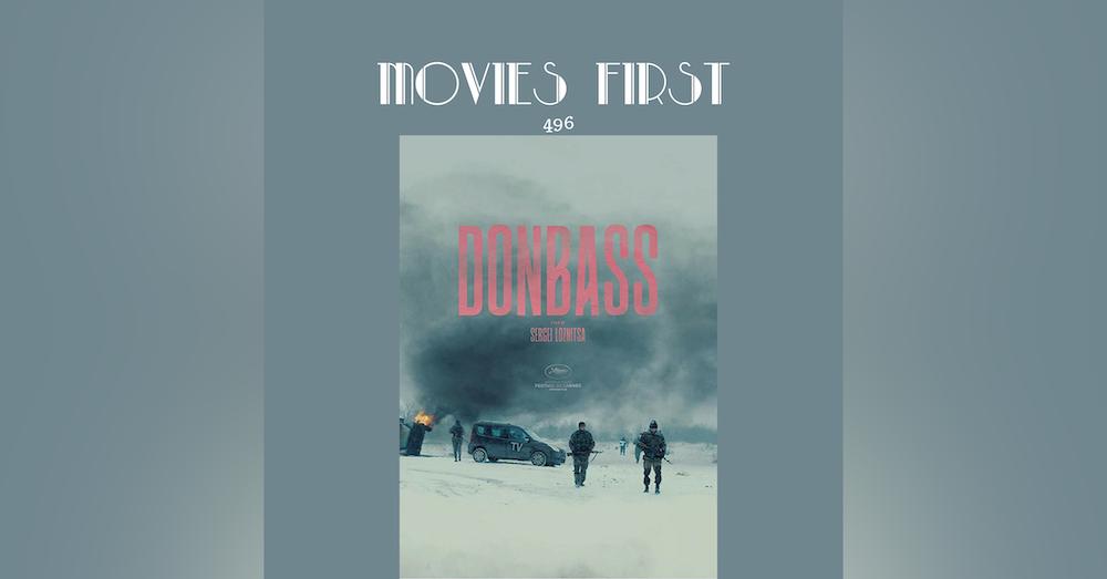 496: Donbass (Germany) (Drama)