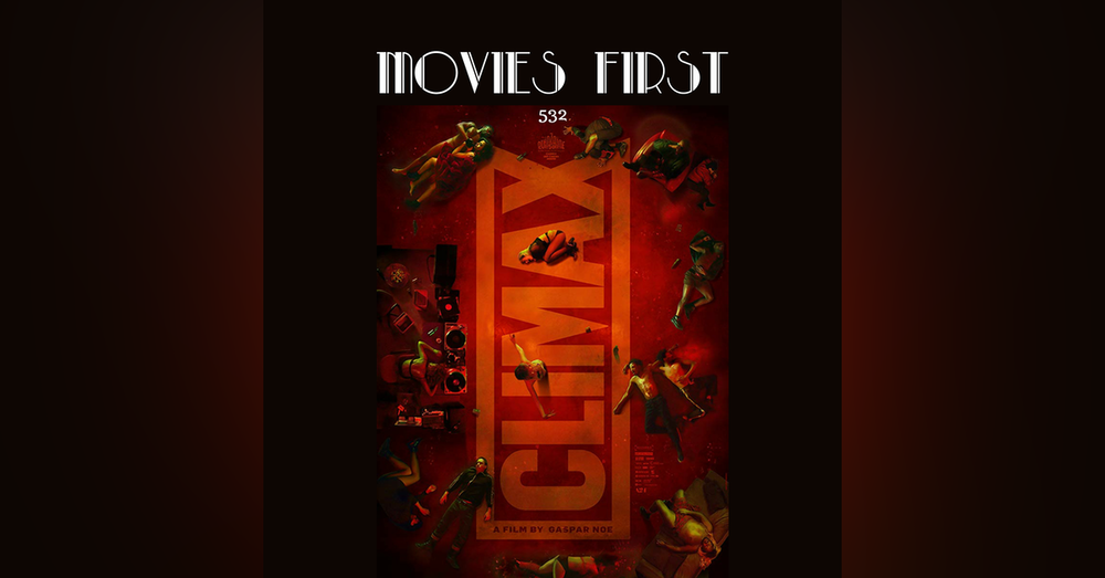 532: Climax (France) (review)