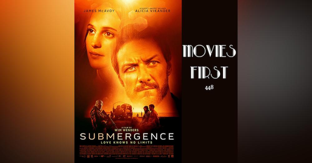 448: Submergence