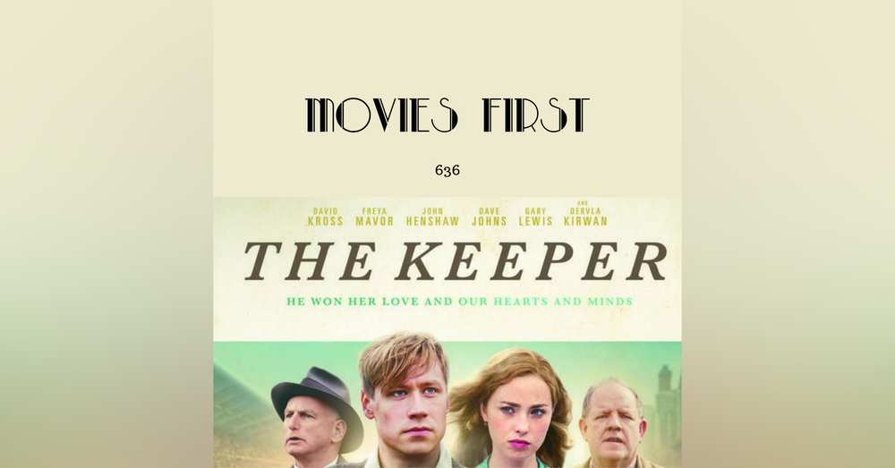 636: The Keeper (a review)