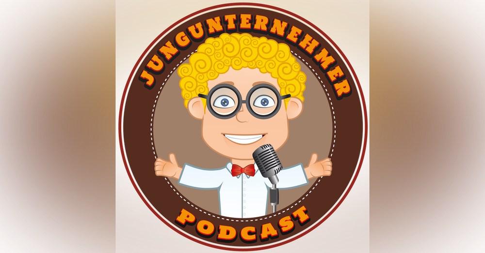 Max Elster, Jungunternehmer & Podcast Host