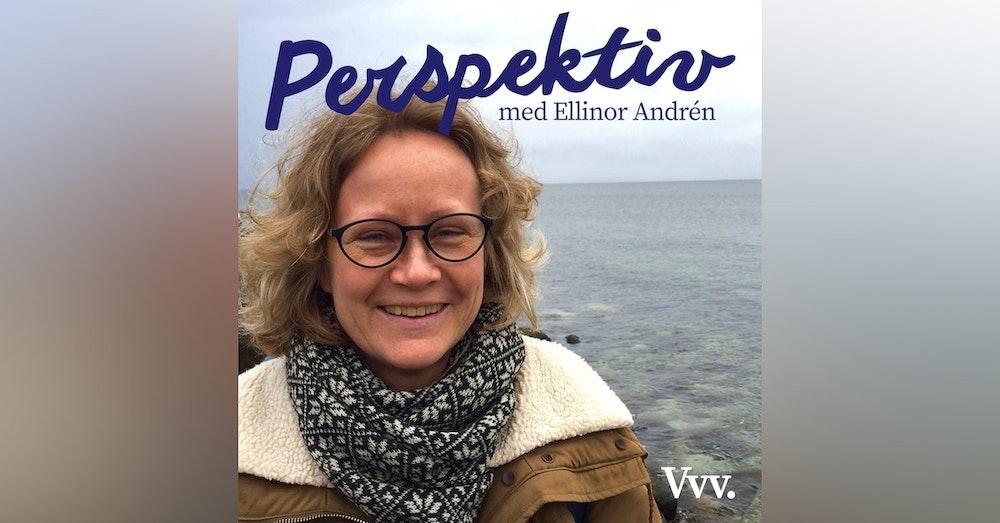 24. Om Östersjön och hur vi undviker attgöra läget ännu värre - med forskaren Elinor Andrén