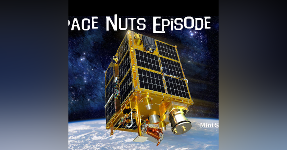 24: Space Nuts Episode 23 - More gravitational waves discovered