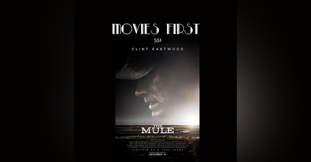 551: The Mule (review)