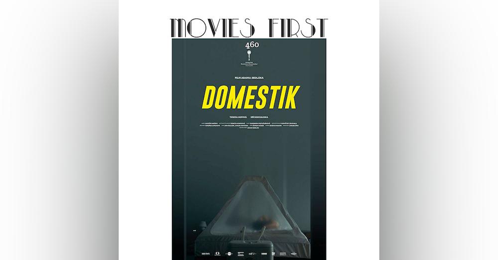 460: Domestique