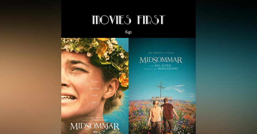 641: Midsommar (Drama, Horror, Mystery) (a review)