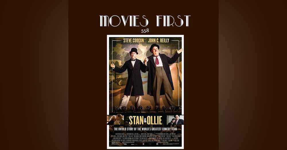 558: Stan & Ollie (review)