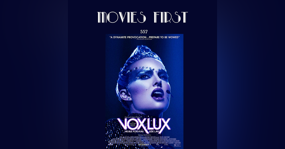 557: Vox Lux (review)