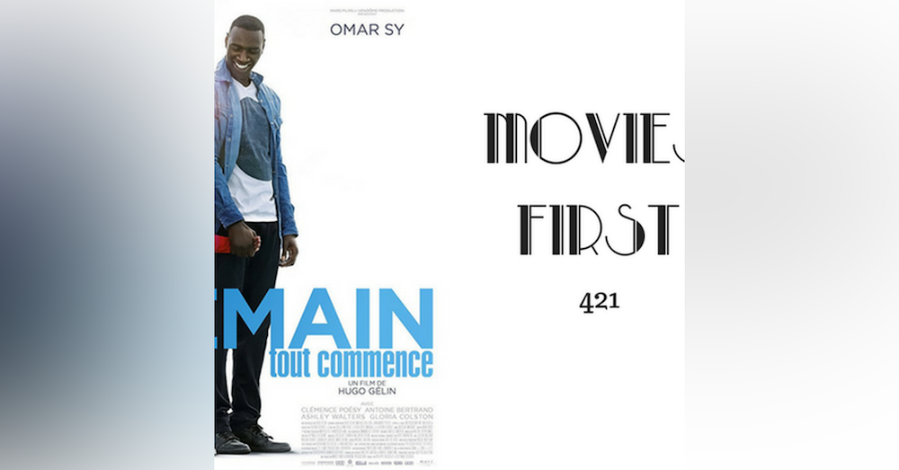 421: Two Is Family (French) - Movies First with Alex First