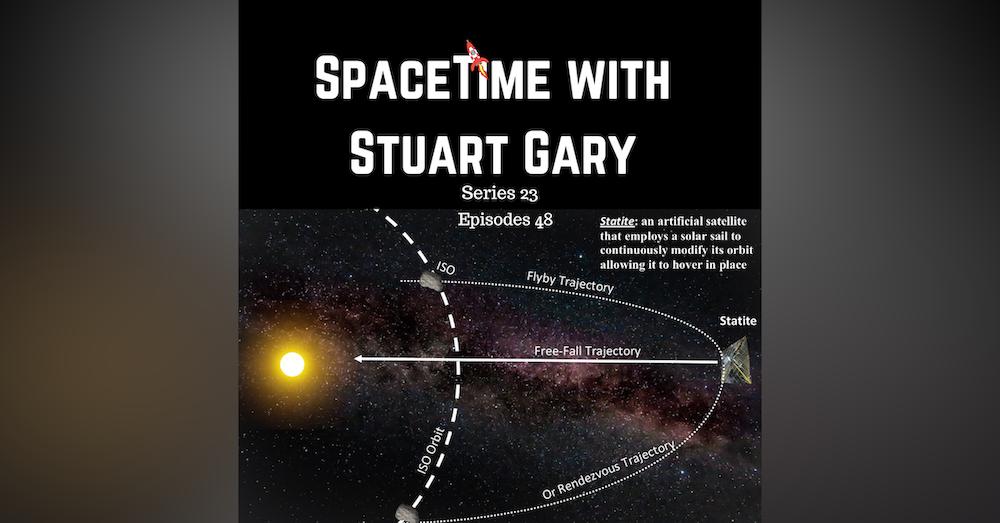 New Plan to Intercept Interstellar Visitors
