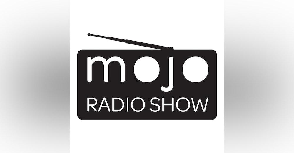 The Mojo Radio Show - EP 37 - Optimise Your Brain's Capacity - Silvia Damiano