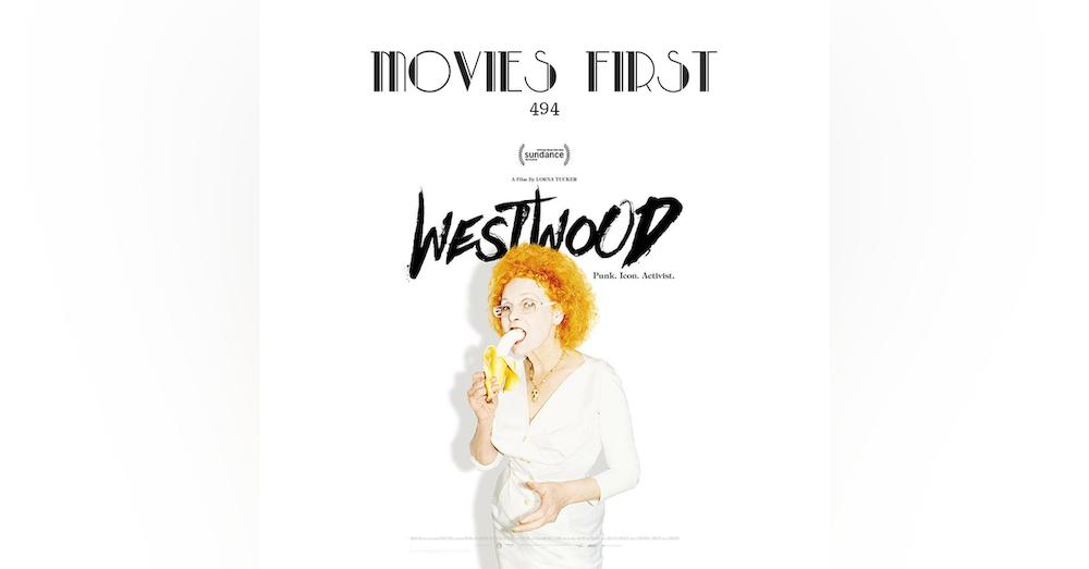 494: Westwood: Punk, Icon, Activist (Documentary)