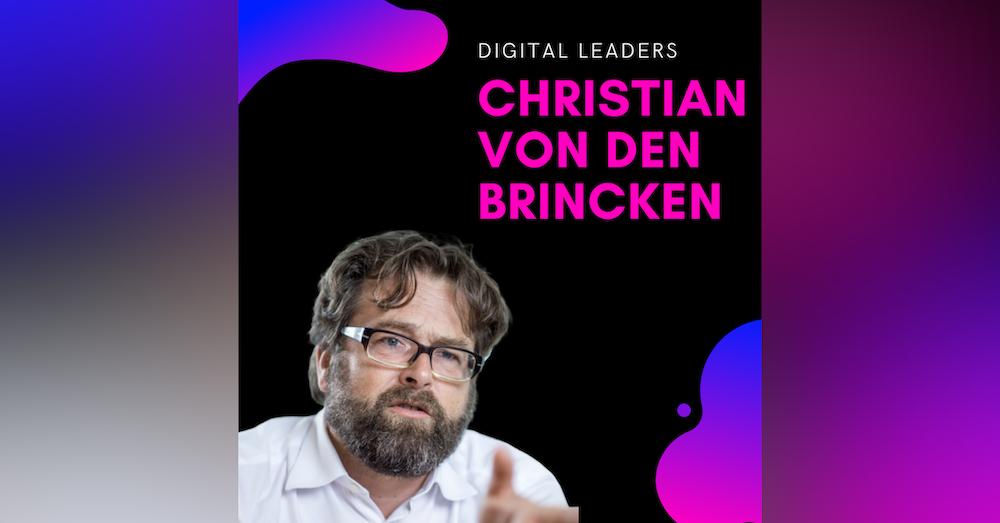 Christian von den Brincken, Managing Director Ströer | Digital Leaders