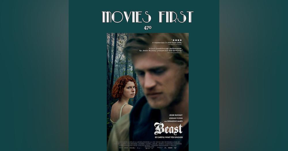 470: Beast (Crime, Drama, Mystery)