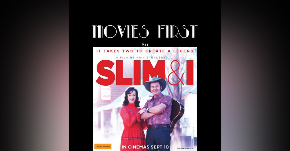 Slim & I (Documentary) (the @MoviesFirst review)