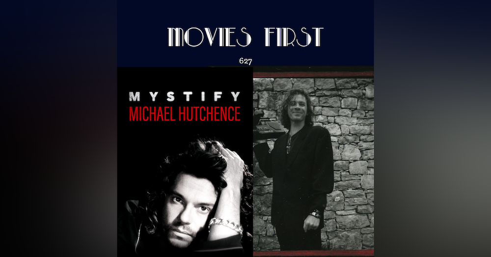 627: Mystify: Michael Hutchence (a review)