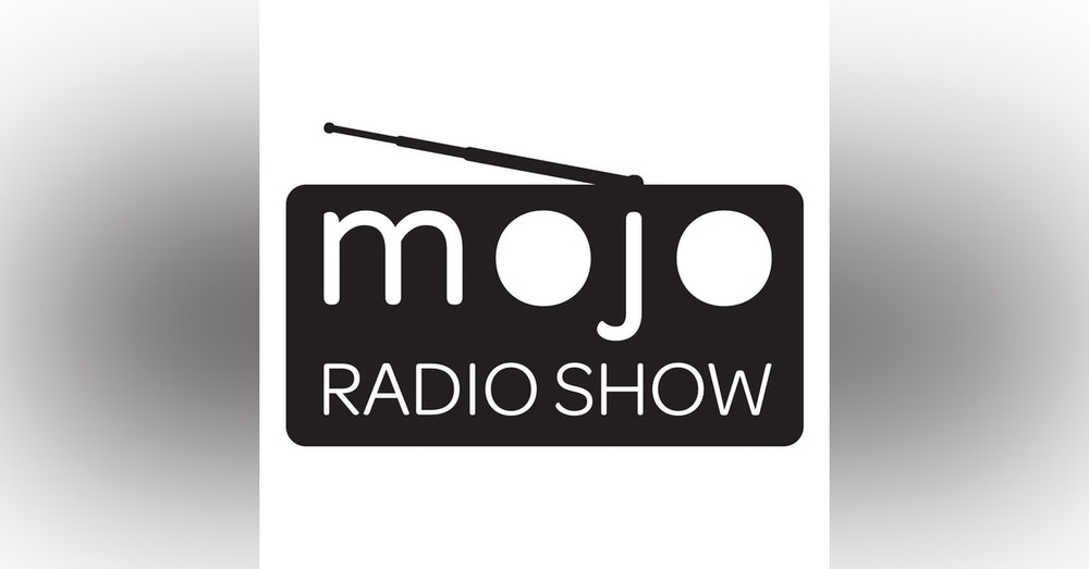 The Mojo Radio Show - Ep 90 -  He's Legally Blind, a World Champion with Laser Focus - Matt Formston