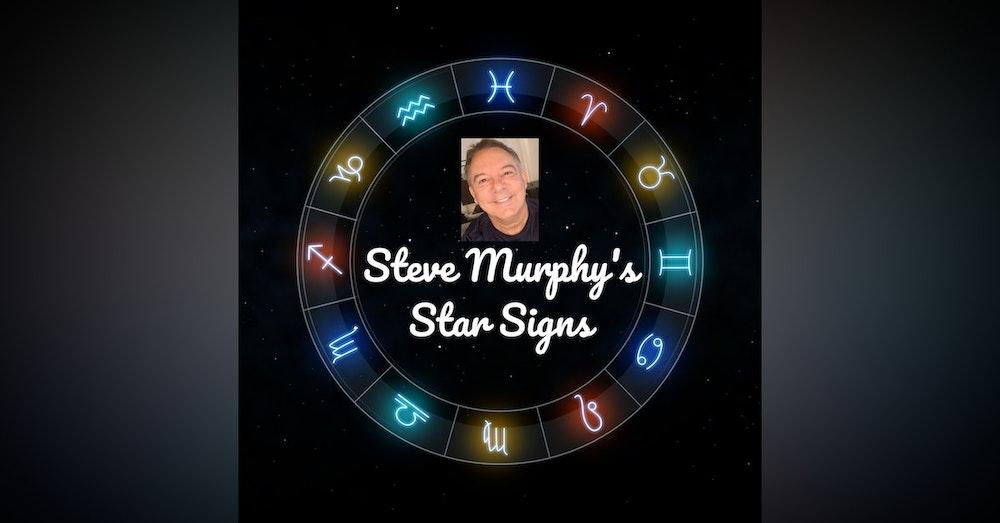 Star Signs Report w/c 13th April 2020