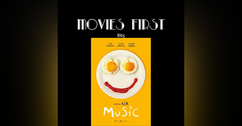 Music (Drama, Musical) (the @MoviesFirst review)