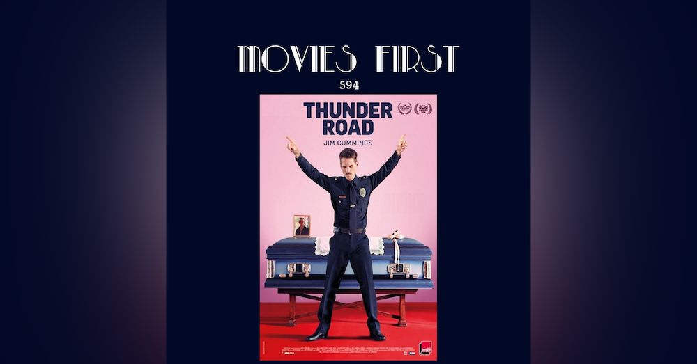 Thunder Road (a review)
