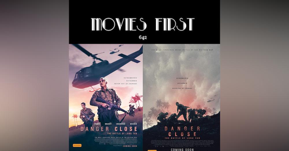 642: Danger Close: The Battle of Long Tan (Action, Drama, war) (a review)