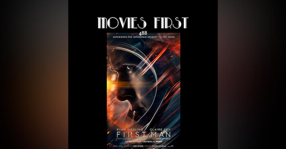 488: First Man (Biography, Drama, History)