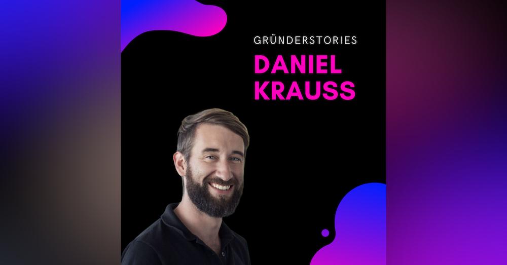 Daniel Krauss, FlixBus | Gründerstories