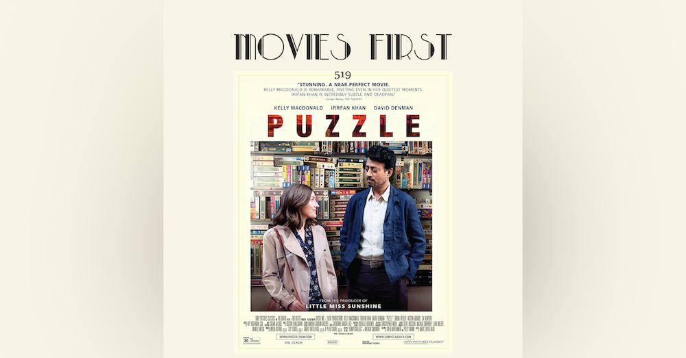 519: Puzzle (Drama) (UK)