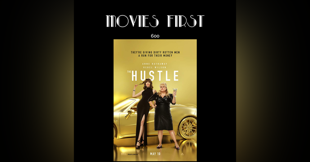The Hustle (a review)