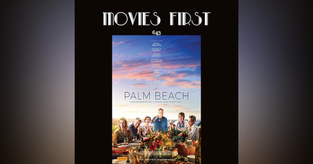643: Palm Beach (Comedy, Drama) (a review)