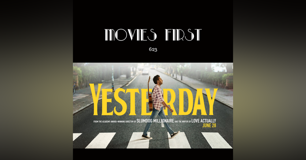 623: Yesterday (a review)
