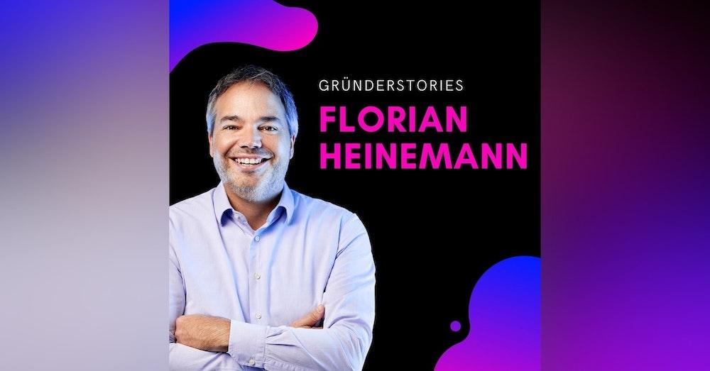 Shorts 29 | Florian Heinemann: Anforderungen von VCs an Gründer