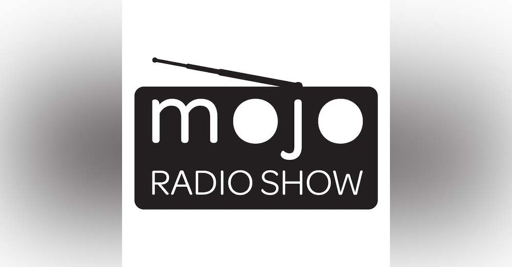 The Mojo Radio Show - Ep 96 - The Impact Colour can have on our Plate and our Mojo - Dr Deanna Minich