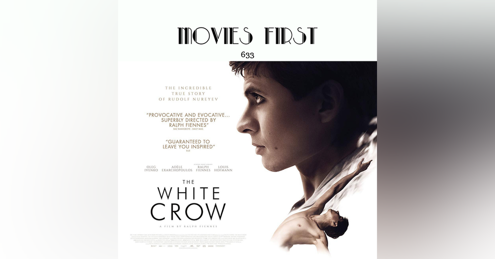 633: The White Crow (a review)