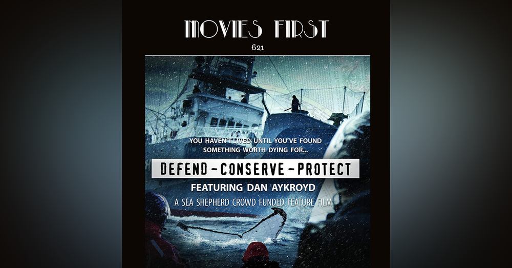 621: Defend, Conserve, Protect (a review)