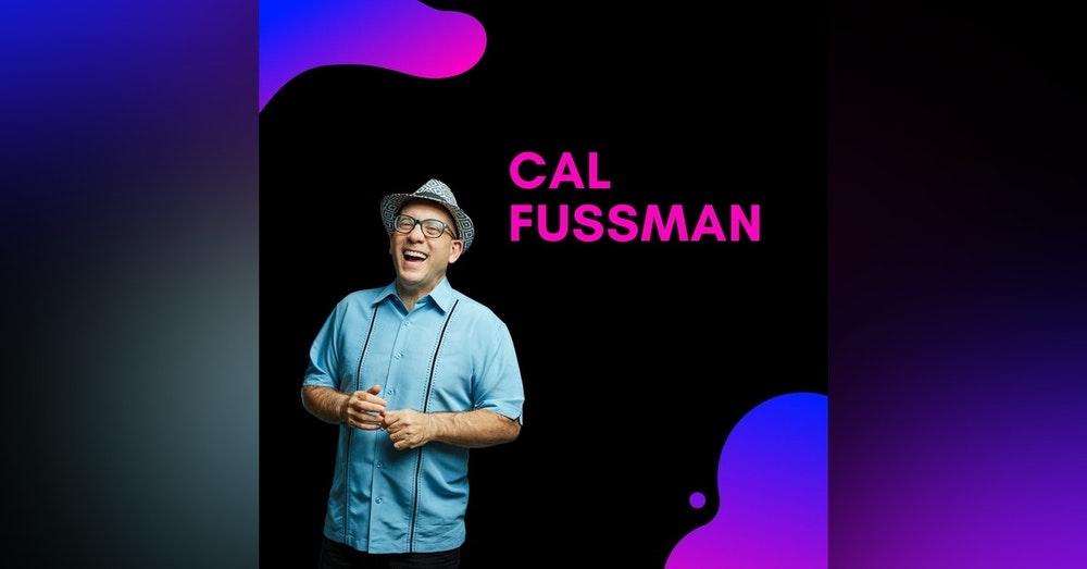 Cal Fussman, New York Times Bestselling Author