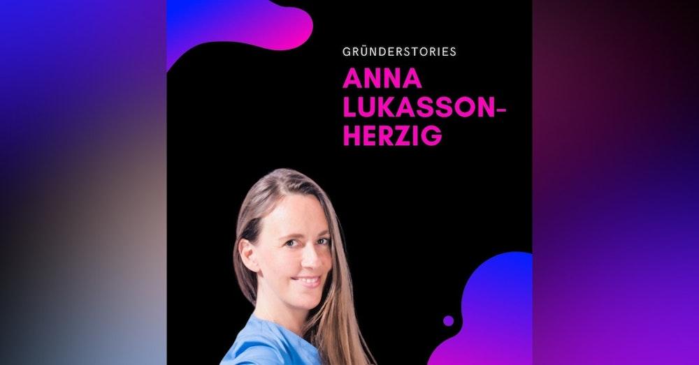 Anna Lukasson-Herzig, Nyris | Gründerstories