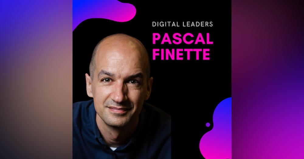 Shorts 03 | Pascal Finette: Exponentialität verstehen lernen