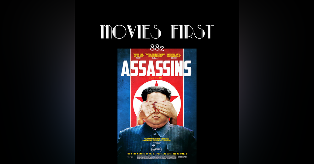 Assassins (Documentary) (the @MoviesFirst review)