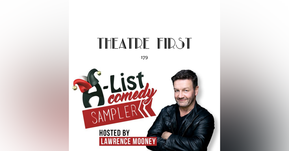 A-List Comedy Sampler Melbourne Comedy Festival (Melbourne, Australia) (review)