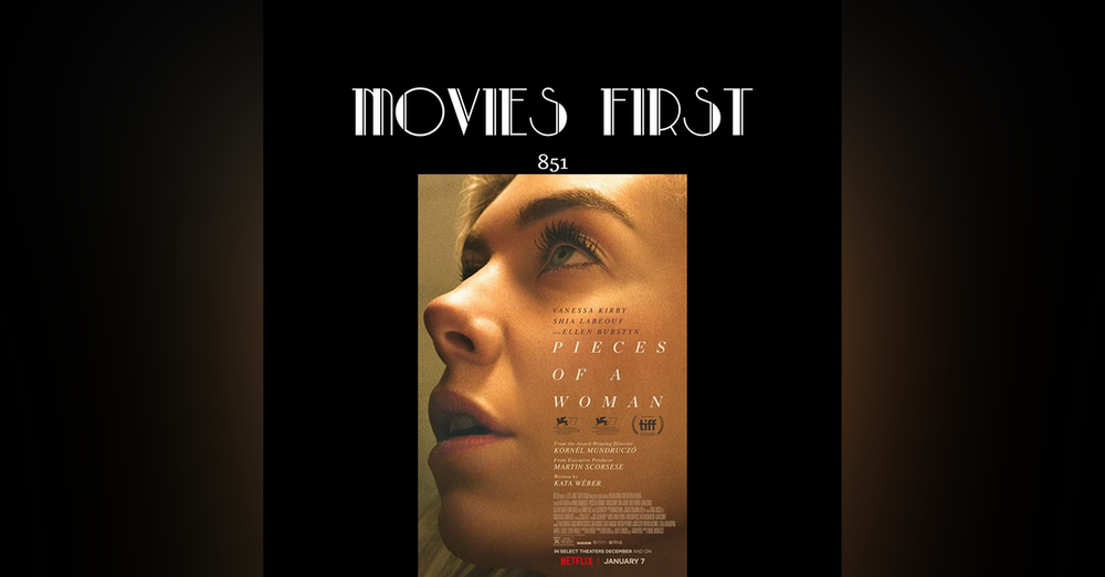 Pieces Of A Woman (Drama) (the @MoviesFirst review)