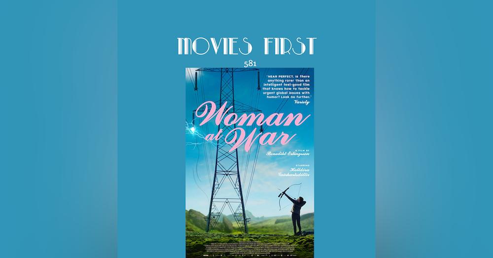 Woman at War (a review)