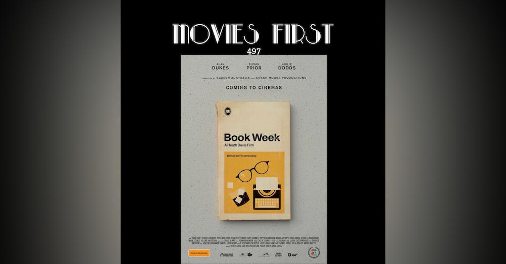 497: Book Week (Comedy)