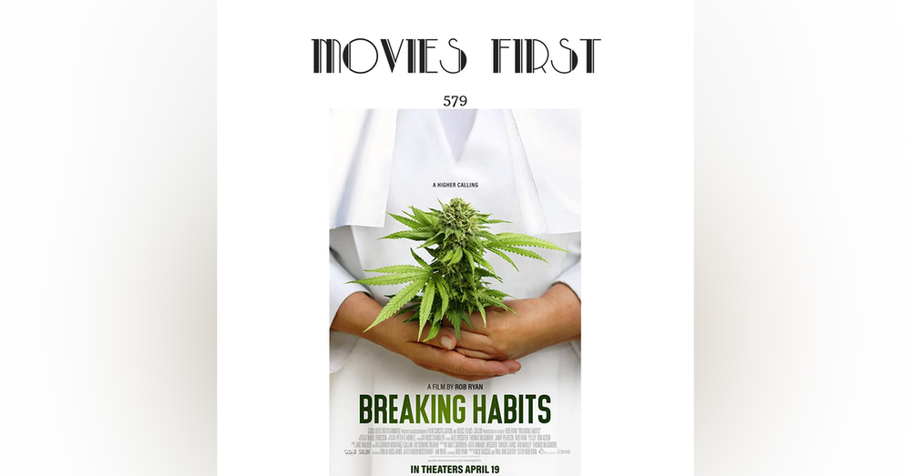 Breaking Habits (a review)