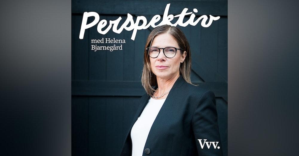 37. Om arkitektur - med riksarkitekt Helena Bjarnegård