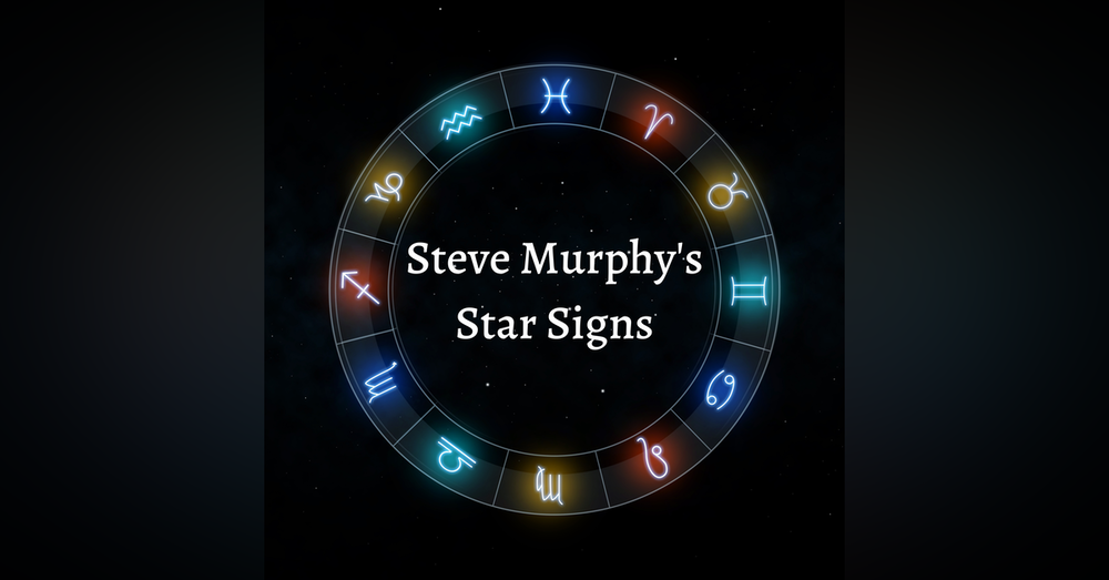 The Mercury Effect - Your Star Signs Report wc April 5th 2021