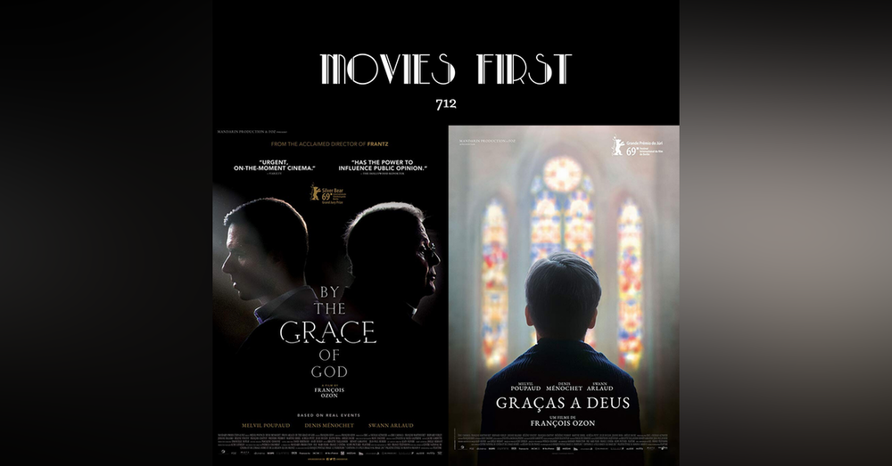 712: By The Grace Of God (Crime, Drama) (France) (the @MoviesFirst review)
