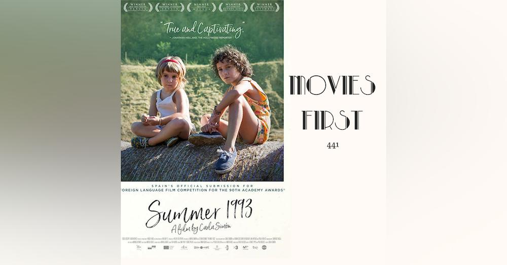 441: Summer 1993