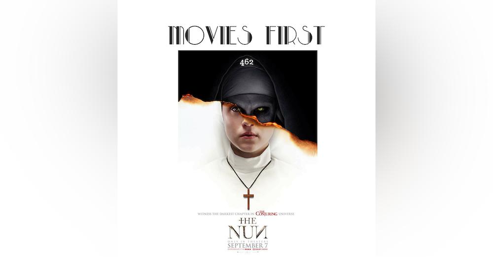 462: The Nun